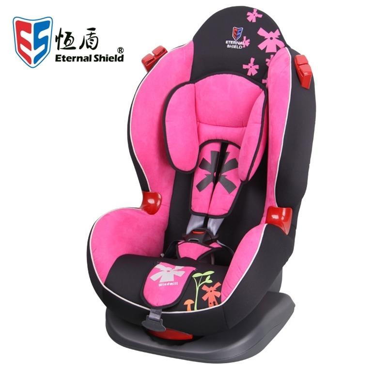 恒盾兒童安全座椅招商加盟