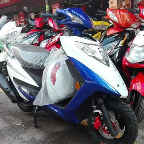 光速摩托车招商加盟