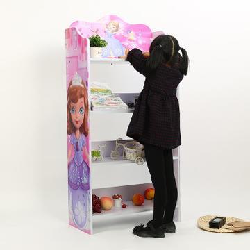 侶卓兒童收納柜招商加盟