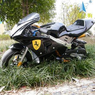 奇士驹摩托车招商加盟