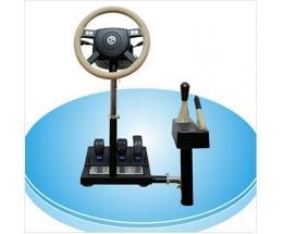 考驾通驾驶模拟器招商加盟