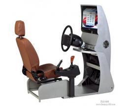 智能学车汽车驾驶模拟器招商加盟