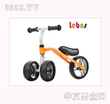 樂巴士兒童三輪車招商加盟