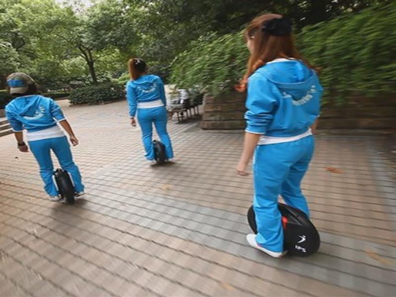 步菲特智能滑行车招商加盟