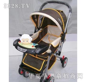 佳寶藍嬰兒推車招商加盟