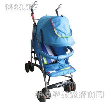凱貝兒嬰童傘車招商加盟