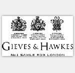 Gieves&Hawkes吉凡克斯西服加盟