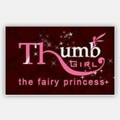 Thumbgirl拇指姑娘童裝加盟