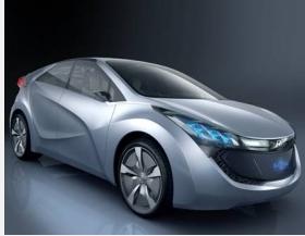 新能源汽车加盟