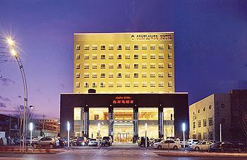 宝石花酒店加盟