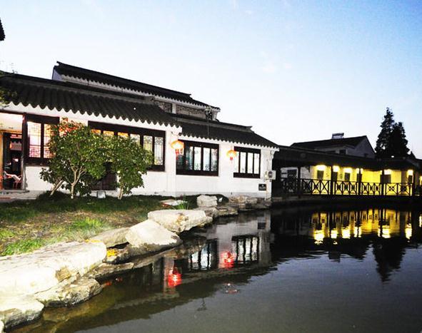 西塘观景阁精品旅社加盟