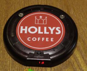 豪丽斯咖啡店加盟