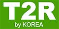 韩国T2R女装加盟
