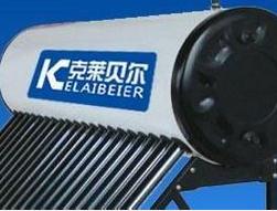 克莱贝尔太阳能热水器加盟
