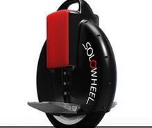 solowheel獨輪車加盟