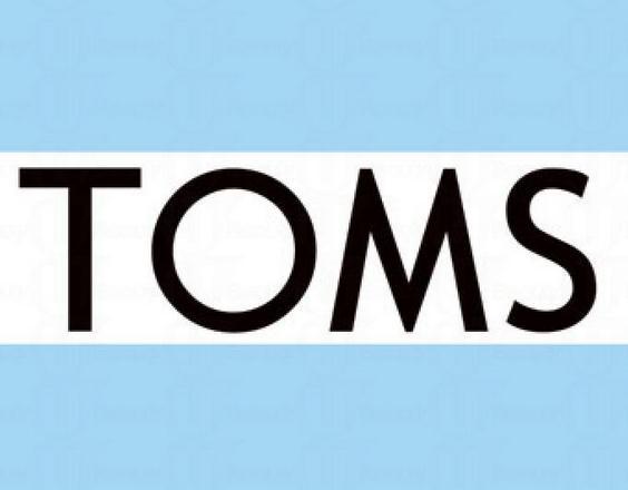 toms帆布鞋加盟