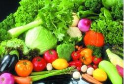 脫水蔬菜加盟