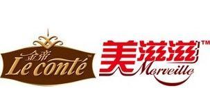 美滋滋巧克力加盟