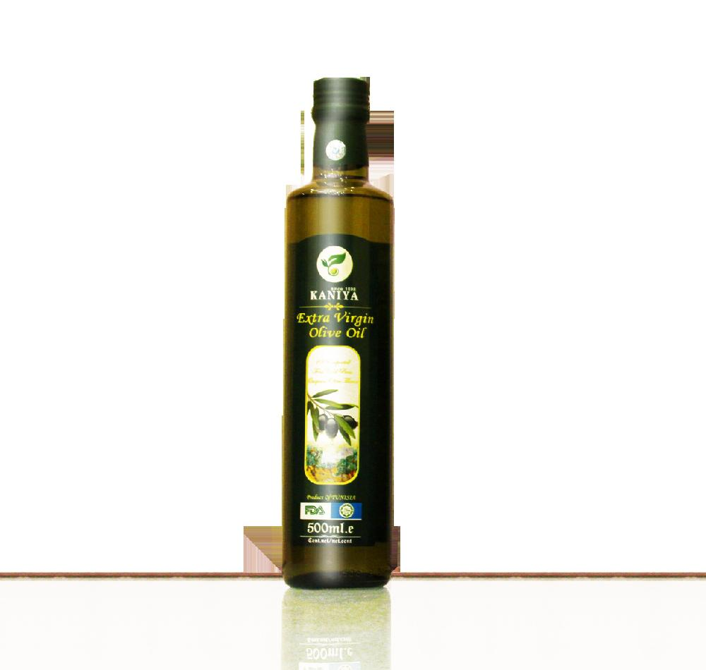 卡尼雅橄榄油加盟