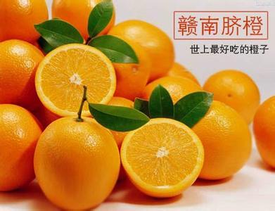 赣南脐橙加盟