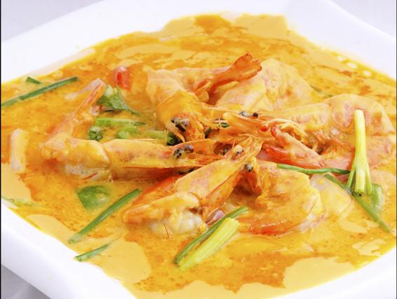 柯桥泰国菜加盟
