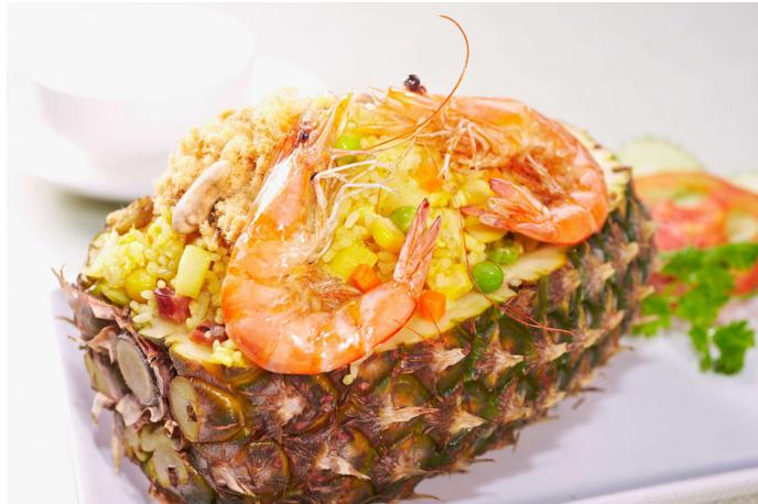 泉酒远风泰国菜加盟