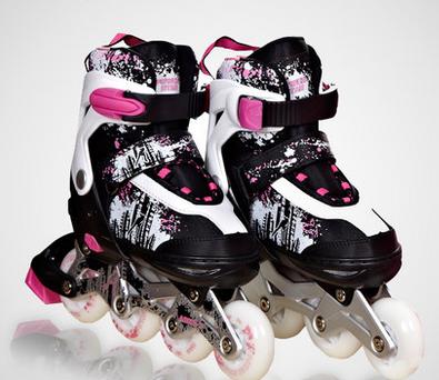 伴威輪滑鞋加盟