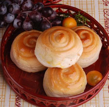 弘祥蜂蜜小面包加盟
