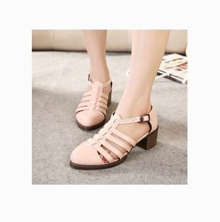 星姿女鞋加盟