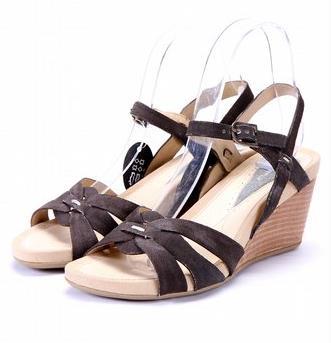 夏日阳光女鞋加盟
