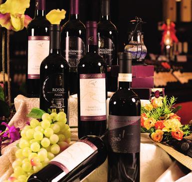 意大利红酒加盟