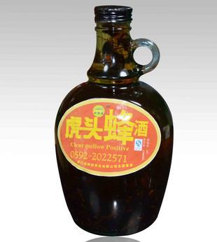 虎頭蜂酒加盟