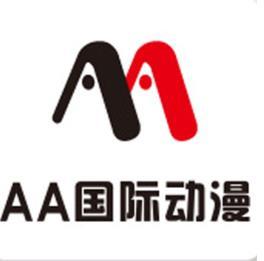 AA國際動漫加盟
