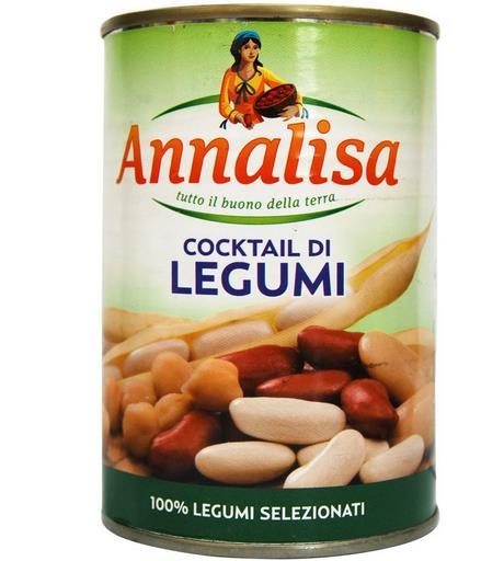 安娜丽莎进口食品加盟