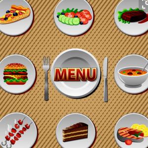 麥勁堡中西式快餐加盟