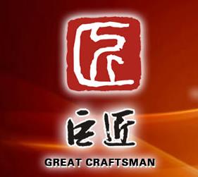 巨匠神工木雕工藝品加盟