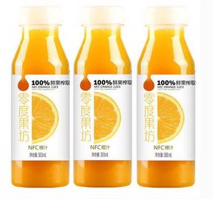 品盛牌鮮榨果汁伴侶加盟