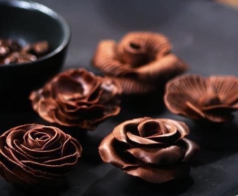 爱侬儿手工巧克力加盟
