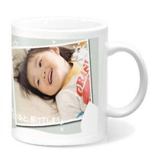 杯子印照片加盟