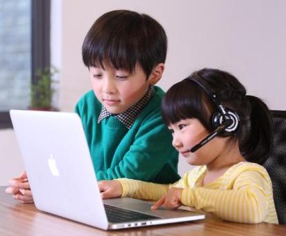 易学英语在线教育加盟