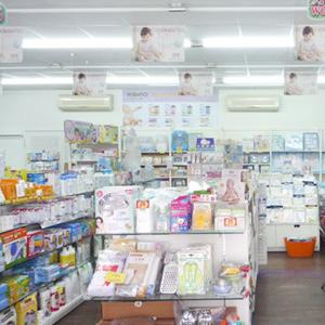 希旺嬰兒用品店加盟