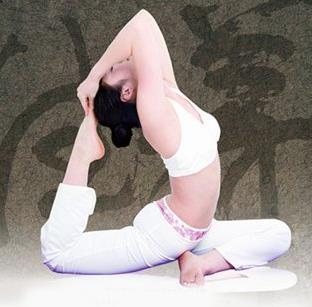 瑜伽健身加盟