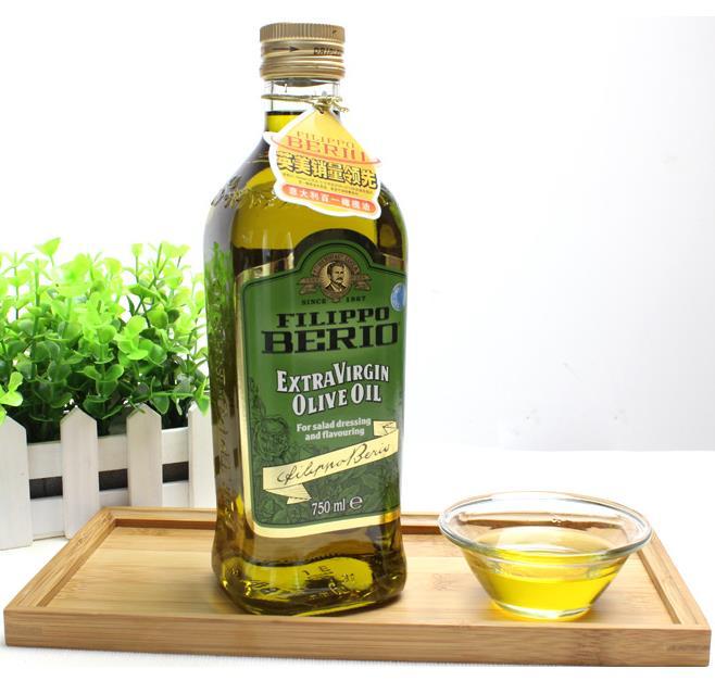 意大利橄榄油加盟