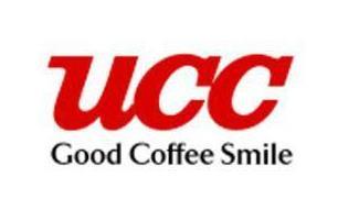 UCC咖啡加盟