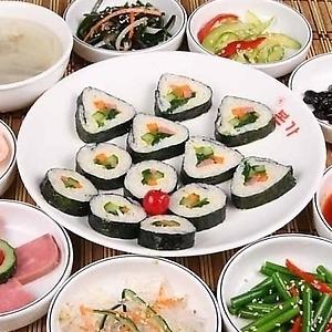 大長今韓式料理加盟