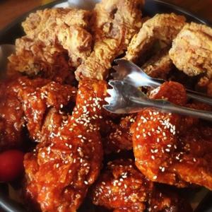韩国炸鸡加盟