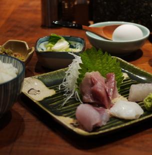 花车日本料理加盟