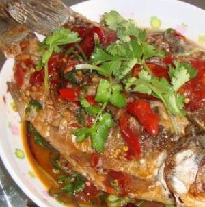 鱼汁鱼味加盟