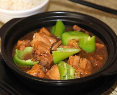 鄭州黃燜雞米飯加盟
