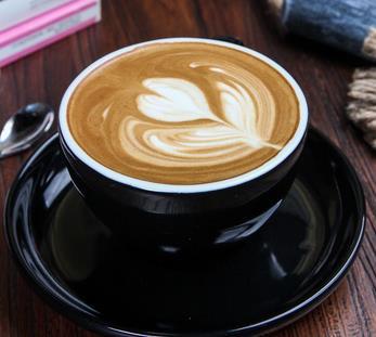茶语咖啡加盟